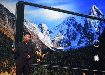 """Huawei asalta la cima con el Mate 9: cámara doble y batería """"indestructible"""""""