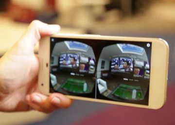Daydream, la realidad virtual se humaniza