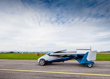 El futuro según Uber: iremos al trabajo volando