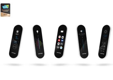 ¿Es este el mando a distancia definitivo?