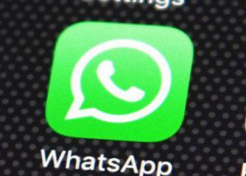 Whatsapp activa la función de las videollamadas