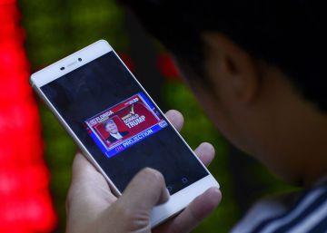 Las apps de privacidad baten récords de usuarios tras la victoria de Trump