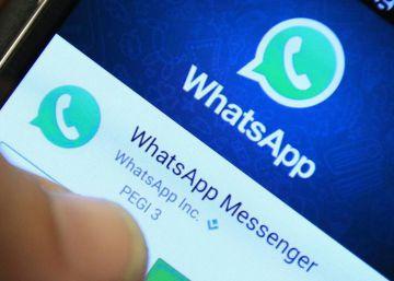 Whatsapp aplaza el intercambio de datos con Facebook en Europa