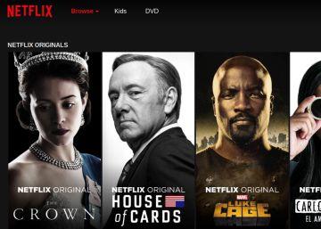 Netflix libera conteúdo offline