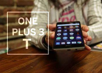 Todo lo que debes saber sobre el OnePlus 3T