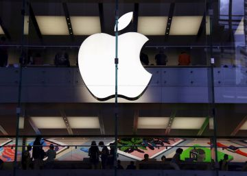 Apple entra en la carrera del coche sin conductor