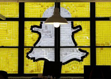 Snapchat permite crear chats de grupo de hasta 16 personas