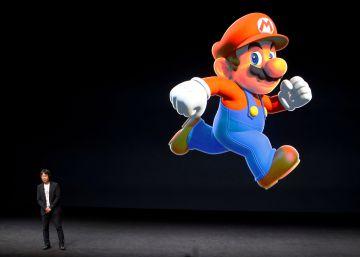 'Super Mario Run' llega a la App Store
