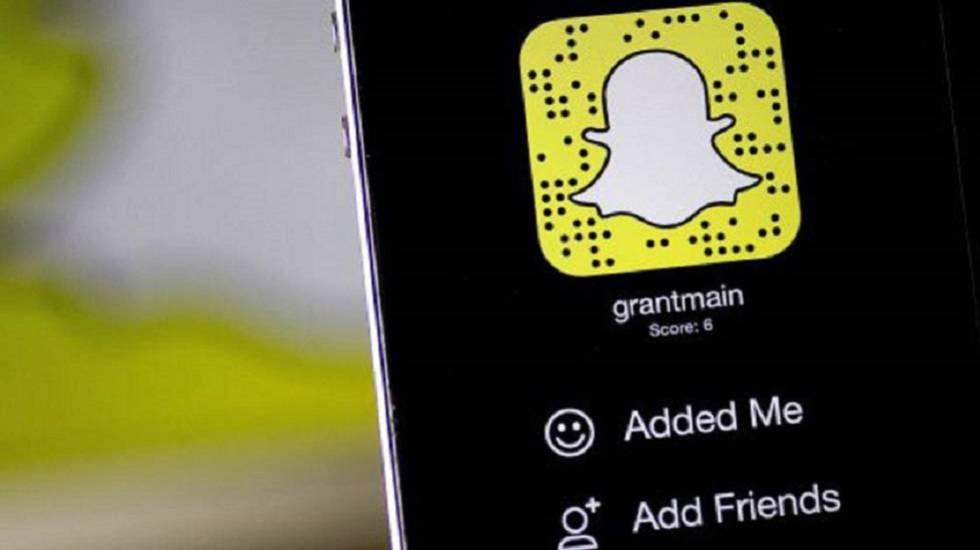 Cómo hacer capturas de pantalla en Snapchat sin que se enteren