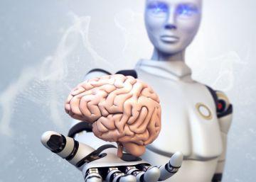 El gran botó vermell que pot aturar la intel·ligència artificial
