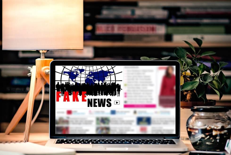 Hoaxi rastrea las noticias falsas de Internet y su impacto en redes sociales.
