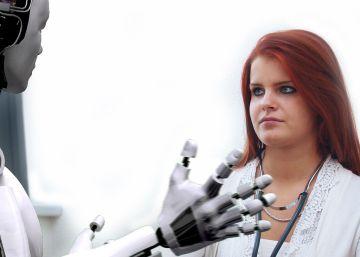 El primer festival de cortos protagonizados por robots