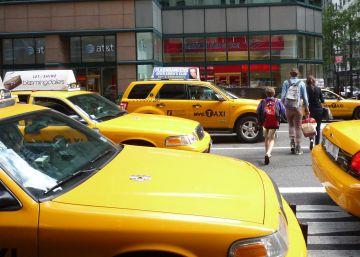 ¿Una ciudad sin taxis?