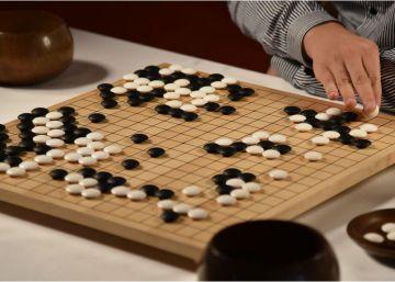 Un misterioso jugador gana a los grandes maestros del juego de mesa Go