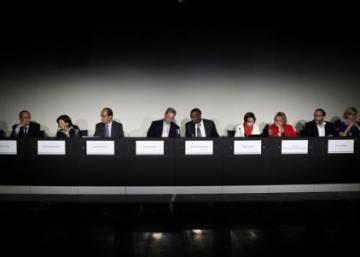 Los asesores de Google recomiendan recortar el 'derecho al olvido' para figuras públicas