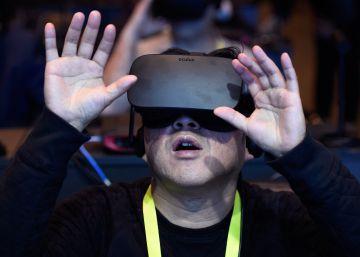 Intel demuestra todo lo que se puede hacer con realidad virtual