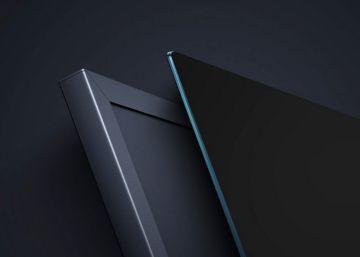 Xiaomi entra en la batalla por las televisiones ultrafinas