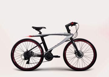 En busca de la bici perfecta