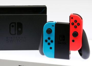 Switch, a nova tentativa da Nintendo de recuperar hegemonia