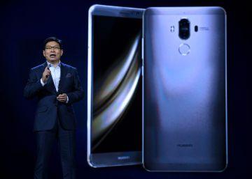 Por qué Huawei ya es líder en el mercado de móviles en España