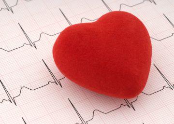 Software para averiguar la esperanza de vida de los enfermos del corazón