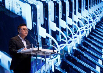 Samsung atribuye a un cortocircuito en la batería el incendio de los Galaxy Note 7