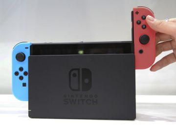 Nintendo Switch: las cinco claves de su éxito