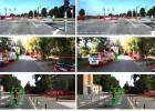 Semáforos inteligentes para ayudar a los ciclistas