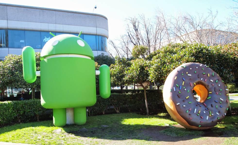 Así es Android O, la nueva versión del sistema operativo 'móvil' de Google