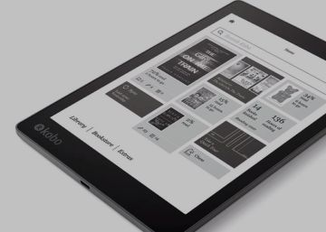 Kobo Aura One, la alternativa (real) al Kindle