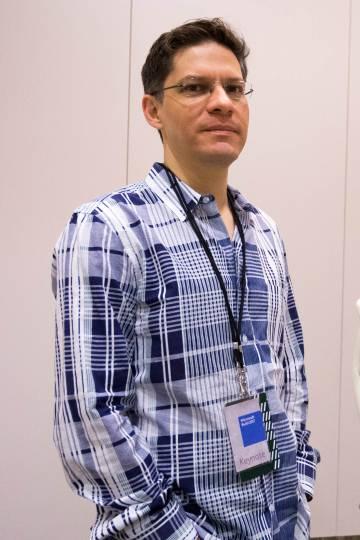 Miguel de Icaza es uno de los programadores más brillantes del mundo.