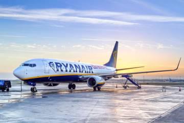 Ryanair es solo una de las aerolíneas de bajo coste que usan la fijación dinámica de precios.