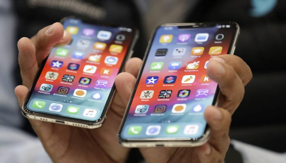 Acusan sexismo en Apple tras lanzamiento de sus nuevos iPhone