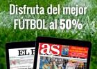 Paquete El País + AS