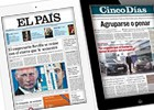 El País + Cinco Días por 9,99 €/mes