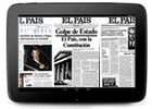 El País + 35 años de hemeroteca