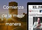 Oferta El País anual