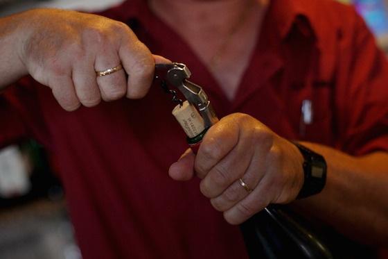 Tanino, buqué, olor a corcho y otros términos para aparentar que sabes de vino