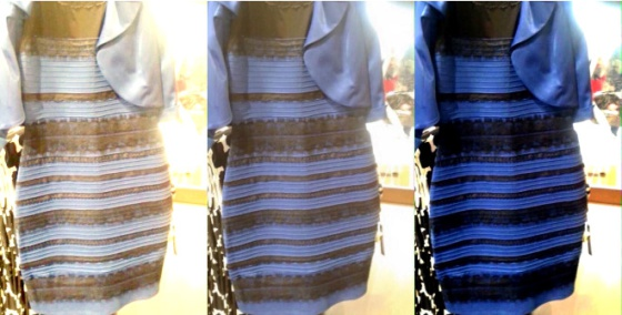 ¿De qué color es este vestido?
