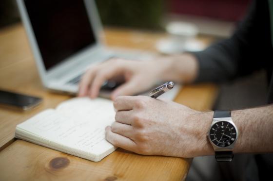 No va de vender: mi vida como autor autoeditado
