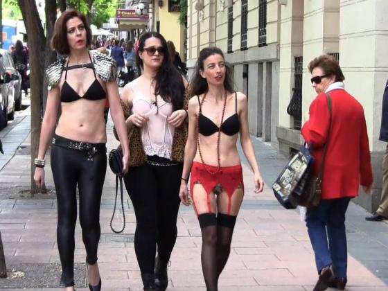 prostitutas universitarias madrid prostitutas chinas alicante