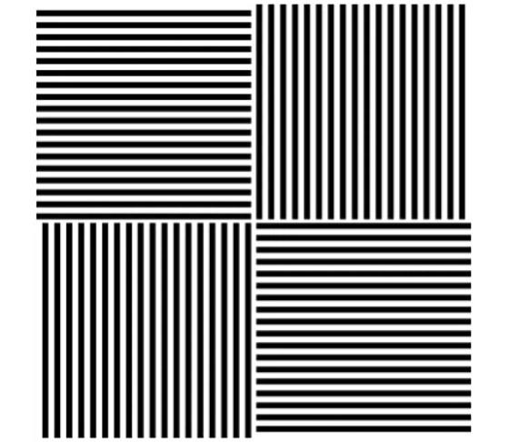 Esta ilusi n ptica puede cambiar tu percepci n de los - Imagenes con trucos opticos ...