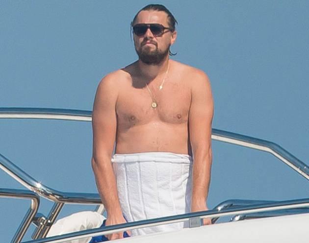 Leonardo DiCaprio, ídolo de los fofisanos