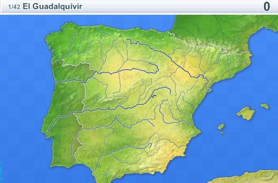 Repaso de Geografía: ¿sabes situar el macizo Galaico en un mapa?