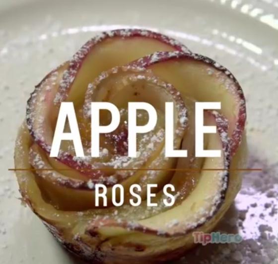 La receta de tarta de manzana que se ha visto 160 millones de veces