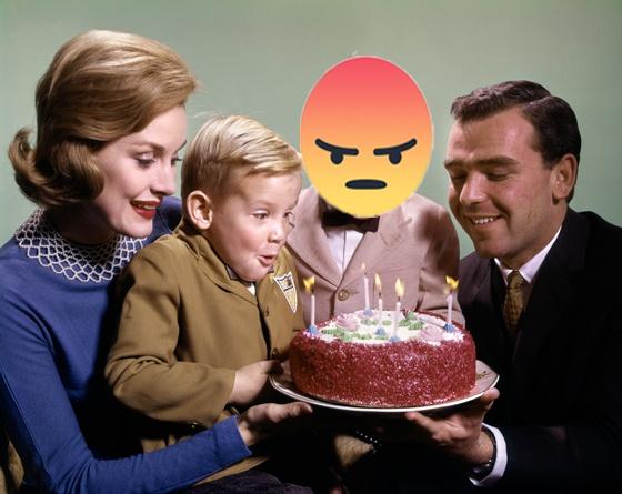 Guía de netiqueta: cómo NO usar los nuevos emojis de Facebook