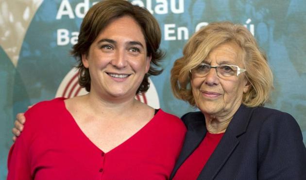 Inocentada de Ahora Madrid