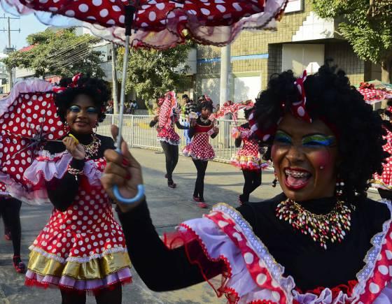 Que bololó se montó, ¡juepagé!: Diccionario para entender el Carnaval de Barranquilla