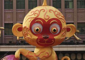 Começa o Ano do Macaco: conhece seu signo no horóscopo chinês?