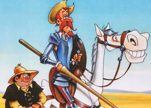 ¿Tiene sentido pretender que los niños lean 'El Quijote' en los colegios?